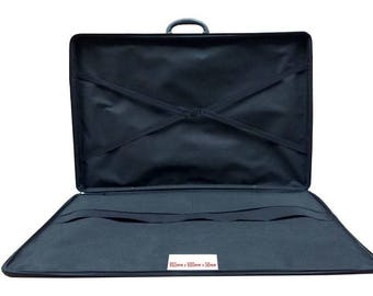 Artist's Hard-Wearing A1 Carry-Case -  Internal Dimensions: 855mm x 600mm x 50mm