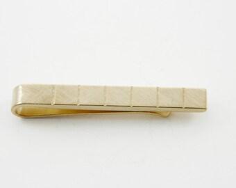 Windsor Gold Tie Bar