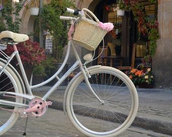 City Bike Moonlight French Macaron