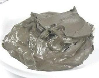 SALE!!!!! Dead Sea Mud Mask 100% Pure Therapeutic Grade-Detoxifying Facial & Full Body Mask Body Wraps