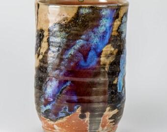 Large Porcelain Tumbler