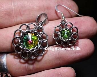 Persian Crystal Capture Tutorial