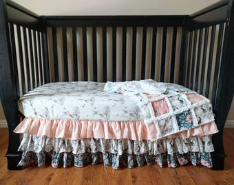 Bunny Crib Set