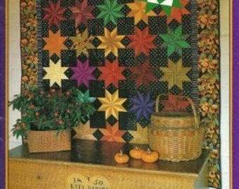 Star Quilts (Classic Quilt Series) Paperback book