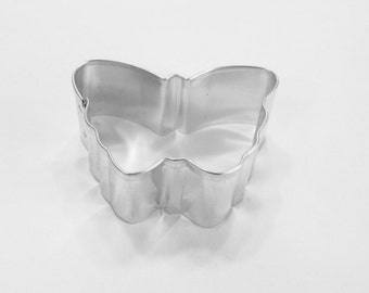 Butterfly  Cookie Cutter 2.25 inch