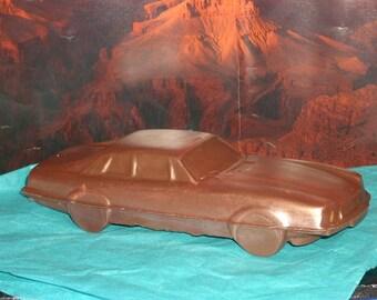 Chocolate Jaguar