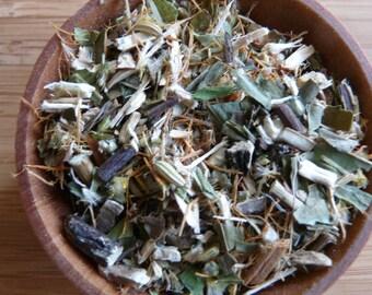 Kidney cleanse tea, kidney tea, herbal tea, loose tea, kidney tonic, kidney detox, herbal medicine, kidney health, healing tea, healthy tea