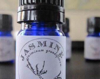 Jasmine Grandiflorum Absolute Essential Oil
