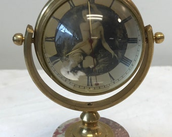 Collectible Swiss Made 17 Jewel Timepiece