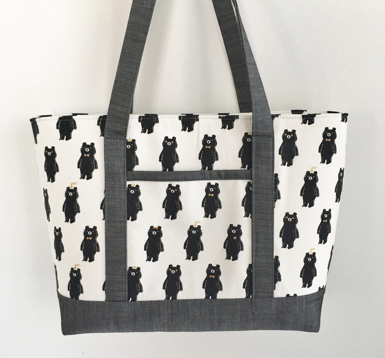 bag pattern, instant download, pdf pattern, handbag, purse, sewing ...