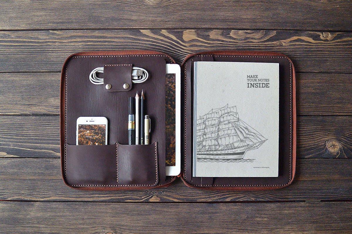 iPad Pro 10.5 inch Leather case. iPad case. 10.5\' iPad Pro