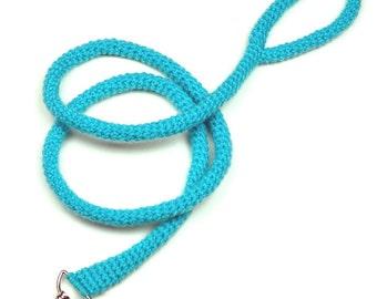 Dog Leash - PDF Crochet Pattern - Instant Download