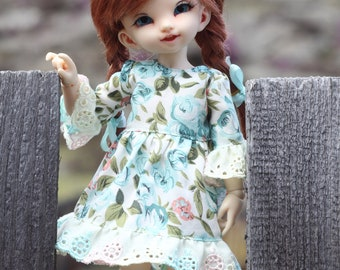 Dress for LittleFee 1/6 YOSD bjd dolls