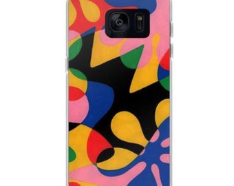 The Boom Boom Room Phone Case for Apple iPhone and Samsung Galaxy