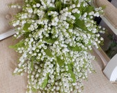 Luxury artificial lily of...