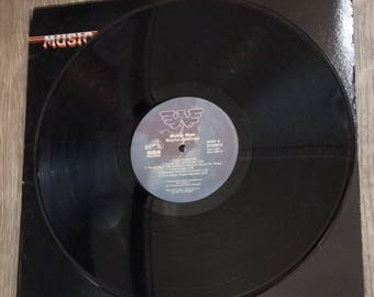 Waylon, Music Man, (1980)