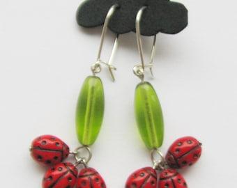 Ladybugs VII