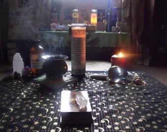 Contacting Your Spirit Guides Tarot Reading