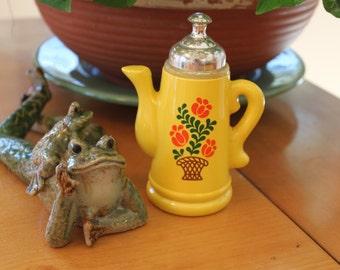 SALE...Vintage Avon Koffee Klatch