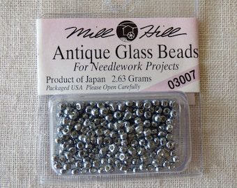 Mill Hill Glass Beads 03007 Antique bead