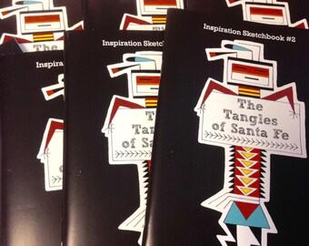 Tangles of Santa Fe - Printed Book Wholesale