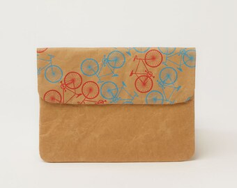 City Bikes Mini Paper Sleeve