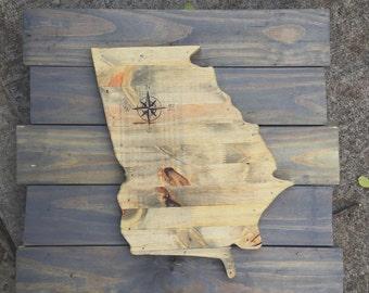 Wooden State Art