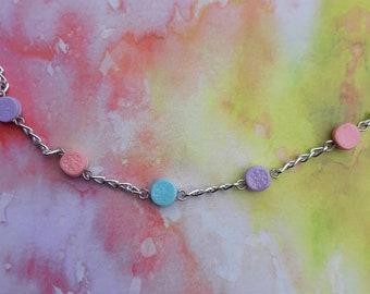 Oreo bracelet