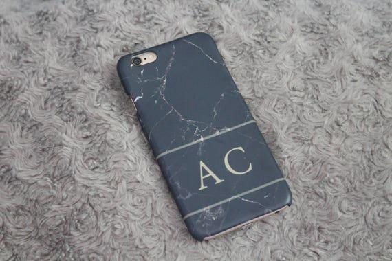 initial phone case iphone 8 plus