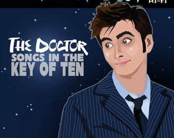 The Doctor - Songs in the Key of Ten