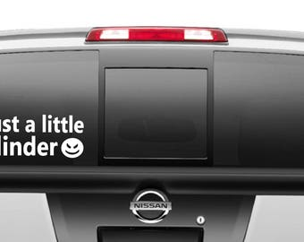 It's just a little 4 cylinder Decal different sizes and colors