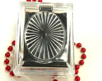 Lucite jewelry box Etsy