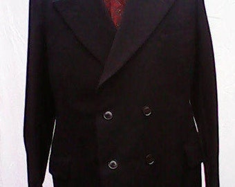 Montague Burton Jacket 1940s/50s.