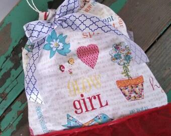 Girls bracelet purse