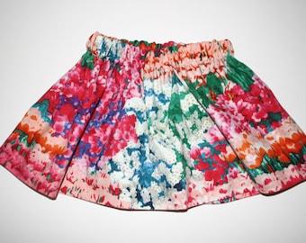 Tulip Skirt - 4T