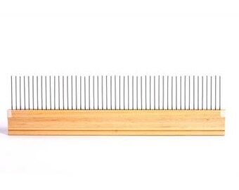 Ebru Marbling Comb
