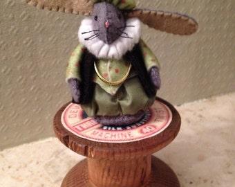 Tudor Rabbit