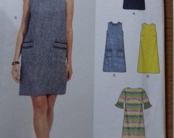 UNCUT New Look 6500 Dress