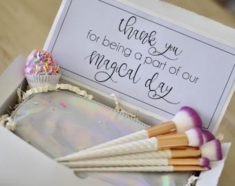 Bridesmaid Thank You Gift, Bridesmaid Proposal Gift Box, Thank you for being my Bridesmaid Gift, Thank you Bridesmaid Gift (P01) PB07
