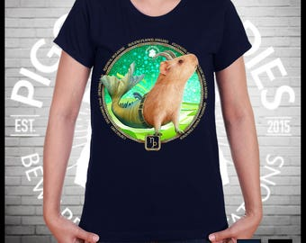 Piggie Zodiac: Capricorn