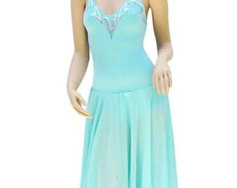 Ballet Dance Dress - . Beautiful classic one layer ballet dress