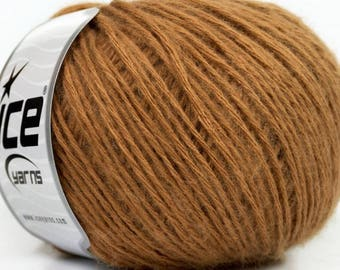 ICE AITANA GOAT 50G FINGERING WOOL 4 53