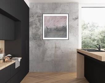 Abstract Art Printable Digital Download by Karen Olson