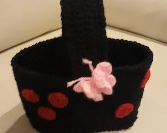 Knitted Handbag Aurora