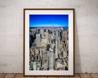 Uptown, Manhattan, New York City, NYC,NY,  Printable Art, Print, Wall Art, Print, art, wall art