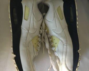 vintage nike sneakers!