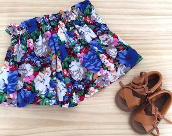 CLEARANCE: Sunny Girl Shorts