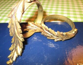 beginning of curtain rod bronze