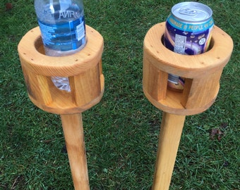 Drink holders (pair)