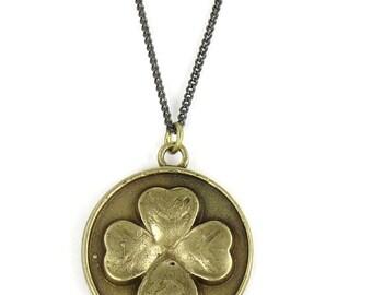 Birdhouse Jewelry- Lucky Buddha Necklace